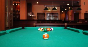 Mistakes To Avoid With Your New Pool Table