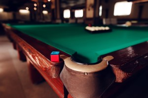 Pool Table Cleaning and Maintenance