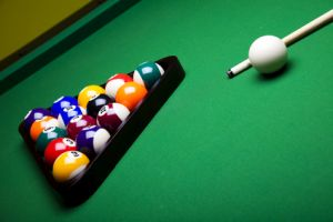 san jose pool table accessories